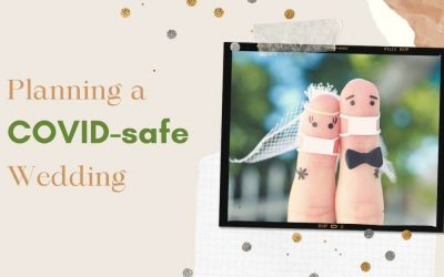 Planning a COVID Safe Wedding