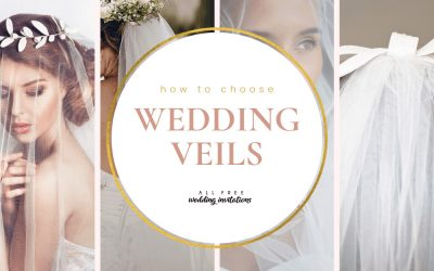 Finding the Perfect Wedding Veil